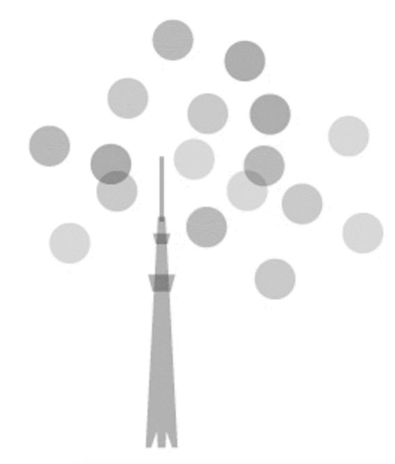 スカイツリー